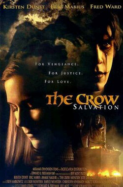 乌鸦3 The Crow: Salvation (2000)