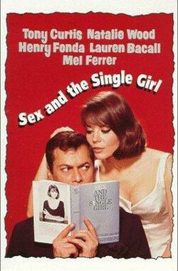 单身女孩 Sex and the Single Girl (1964)