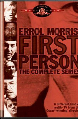 First Person (2000)