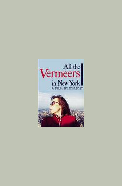画迷在纽约 All the Vermeers in New York (1990)