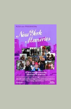 纽约记忆 New York Memories (2010)