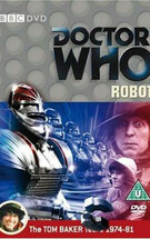 Doctor Who : Robot
