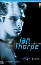 泳装之下 Ian Thorpe: Beneath the Suit 泳装之下