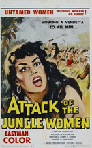 Attack of the Jungle Women