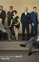 Inside the Actors Studio: Mad Men