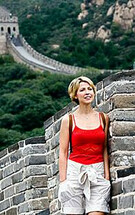 Samantha Brown: Passport to China