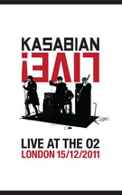 Kasabian Live! Live at the O2