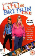 Comic Relief Does Little Britain: Live