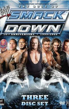 WWE Smackdown十周年精华集 WWE: The Best of Smackdown - 10th Anniversary 1999-2009