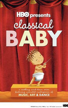 Classical Baby: Music Show