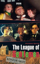 The League of Gentlemen Christmas Special