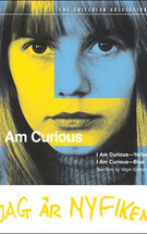 I Am Curious, Film