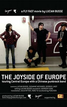 Joyside欧洲巡演记录 The Joyside of Europe
