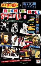 the great rock'n'roll swindle