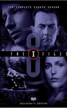 """The X Files"" 8.3 Patience"