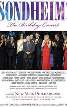 Sondheim!生日演唱会 Sondheim! The Birthday Concert