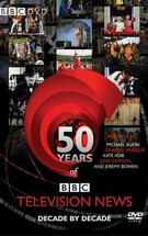 BBC新闻50年 50 Years of BBC News