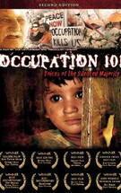 占领-101 occupation 101