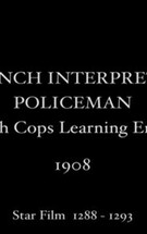 French Interpreter Policeman