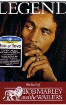 BOB MARLEY - LEGEND SOUND & VISION