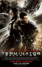 终结者2018 Terminator Salvation