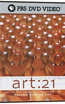 Art: 21: Art in the 21st Century (Season 1 & 2)