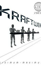Kraftwerk-Minimum Maximum 2005(V)