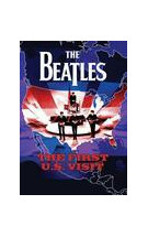 The Beatles: The First U.S. Visit (1994) (V)