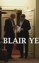 """The Blair Years"""