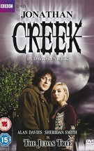 Jonathan Creek: The Judas Tree