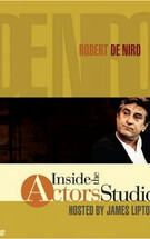 Inside the Actors Studio - Robert De Niro