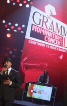 The Grammy Nominations Concert Live!: Countdown to Music's Biggest Night (2009)