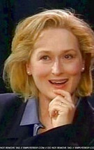 Inside the Actors Studio - Meryl Streep