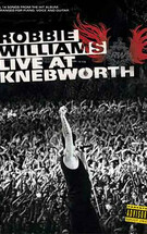Robbie Williams Live at Knebworth (2003) (TV)