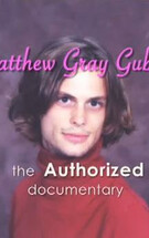 Matthew Gray Gubler: The Unauthorized Documentary