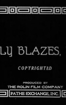 Billy Blazes, Esq.