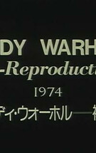 Andy Warhol: Re-Reproduction