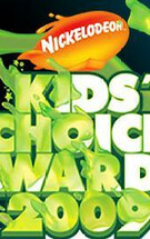 Nickelodeon Kids' Choice Awards 2009