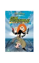 Kim Possible: The Secret Files