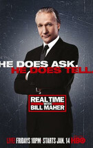 Real Time with Bill Maher Season 9