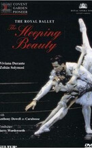 睡美人(1995) Sleeping Beauty (Royal Ballet )