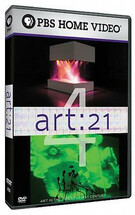 Art 21: Art in the 21st Century (Season 4)