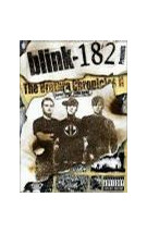 Blink 182: The Urethra Chronicles II: Harder, Faster. Faster