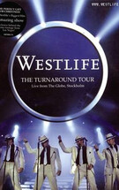Westlife - The Turnaround Tour - Live From The Globe Stockholm (2004)