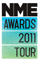 Shockwaves NME Awards 2011