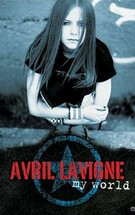 Avril Lavigne My World