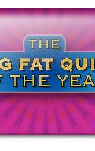 The Big Fat Quiz of the Year 2011