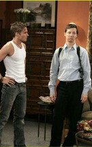Will & Grace: Backstage Pass