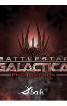 Battlestar Galactica: The Phenomenon