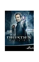 The Dresden Files: The Boone Identity